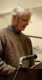 Featured Writer - Tim Brennan